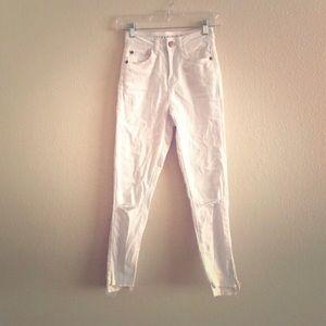 🤩5 for $20🤩 Knee Slit Jeans